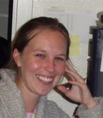 Kate Waimey