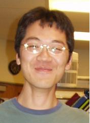 Shih-Yu Chen
